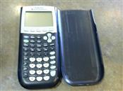 TEXAS INSTRUMENTS Calculator TI-84 PLUS